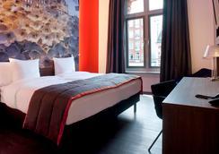 햄프사이어 호텔 - 더 매노어 암스테르담 - 암스테르담 - 침실