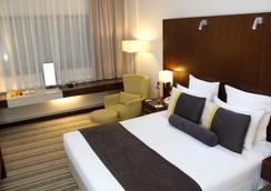 아바리 호텔 - 두바이 - 침실