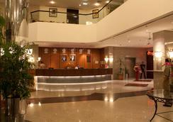 아바리 호텔 - 두바이 - 로비