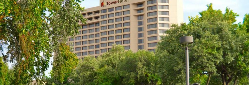 Tower Hotel Oklahoma City - 오클라호마시티 - 건물