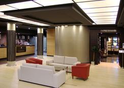 Hotel Conde Duque Bilbao - 빌바오 - 로비