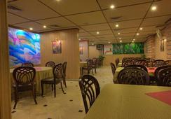 Hotel Days Inn - 카라치 - 레스토랑