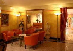 호텔 오르바처 - 뮌헨 - 욕실