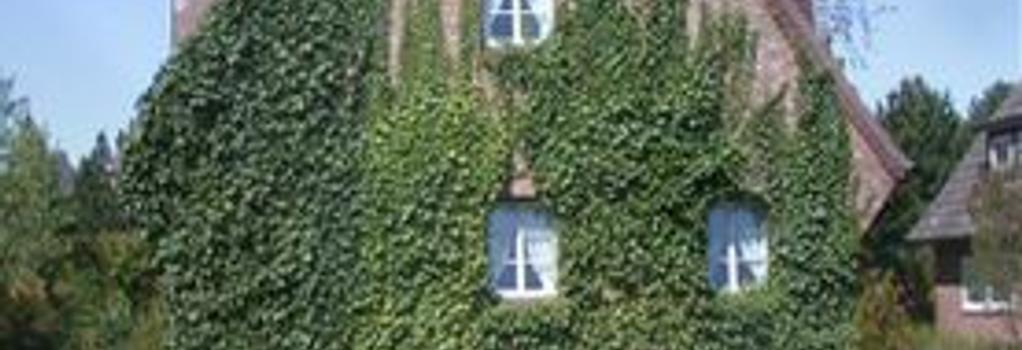 Hotel Südwind Sylt Garni - 베스터란트 - 건물