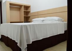 리차드 호텔 - 포르토벨호 - 침실