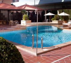 Saray Hotel