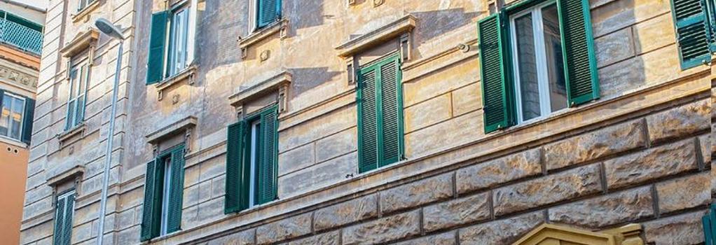 Dimora dei Sogni al Vaticano - 로마 - 건물