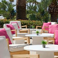 Sentido Sandy Beach Outdoor Dining