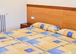 Hotel Palma Playa-Los Cactus - 팔마데마요르카 - 침실