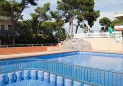 Hotel Palma Playa-Los Cactus - 팔마데마요르카 - 수영장
