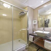 엘리트 워드 비즈니스 호텔 Bathroom Amenities