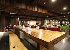 더 베네 호텔 쿠타 - 쿠타 - 레스토랑