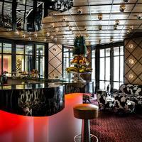 더 마크 Hotel Bar