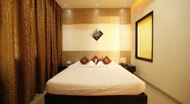 아라파 인 - 벵갈루루 - 침실