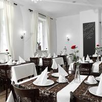 Altstadthotel Augsburg Frühstücksraum