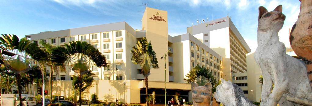 그랜드 마가리타 호텔 - 쿠칭 - 건물