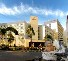 그랜드 마가리타 호텔