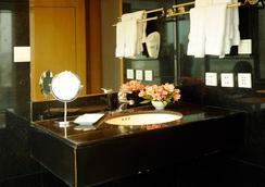 Hotel Miramar - 리마 - 욕실