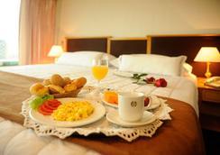 Hotel Miramar - 리마 - 침실
