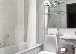 호텔 홀트 - 레이캬비크 - 욕실