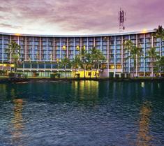 힐로 하와이언 호텔