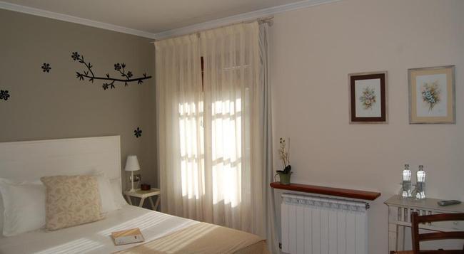 La Siuranella - Tarragona - 침실