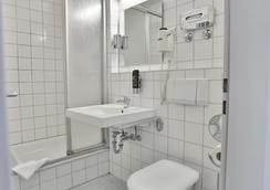 Hotel Maurer - 카를스루에 - 욕실