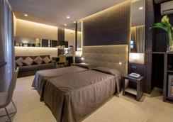 호텔 콘도티 - 로마 - 욕실