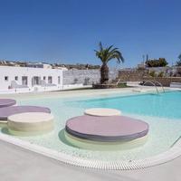 Madoupa Boutique Hotel Pool