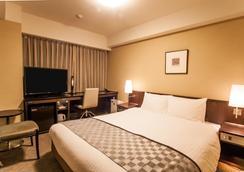 리치몬드 호텔 후쿠오카 텐진 - 후쿠오카 - 침실