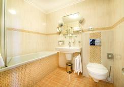 부티크 호텔 세븐 데이즈 - 프라하 - 욕실