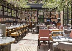 더 코너 타운하우스 게스트하우스 - 로마 - 레스토랑