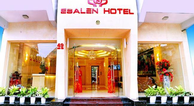 이사렌 호텔 - 하노이 - 건물
