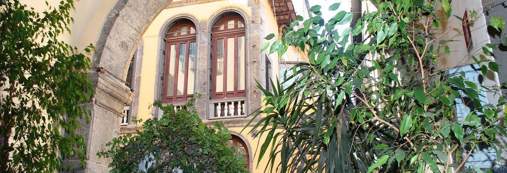 호텔 메이슨 데가스 - 나폴리 - 건물