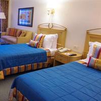 더 오키드 호텔 Guestroom