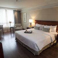 레갈 퍼시픽 푸에르토 마데로 Guestroom