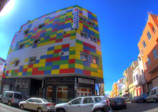 Hotel Puerto Canteras
