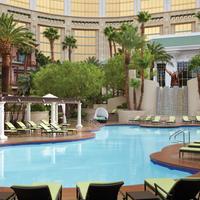포시즌 호텔 라스베이거스 Pool