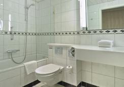 Van der Valk Hotel Antwerpen - 안트베르펜 - 욕실
