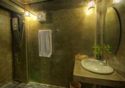 Old Khmer House 2 - 시엠레아프 - 욕실