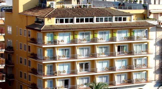 사라토가 호텔 말료르카 - 팔마데마요르카 - 건물