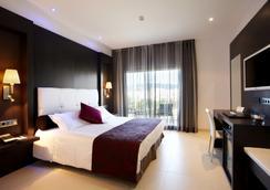 사라토가 호텔 말료르카 - 팔마데마요르카 - 침실