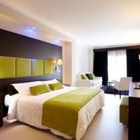 사라토가 호텔 말료르카 Junior Suite