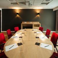펜타호텔 브뤼셀 시내 Meeting room