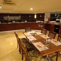 Hotel Lois Veracruz Restaurant