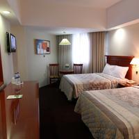 Hotel Lois Veracruz Guestroom