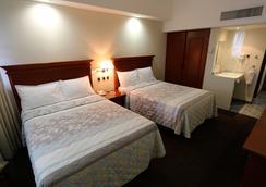 Hotel Lois Veracruz - 베라크루스및인근지역 - 침실