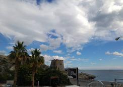 Hostal La Torre - Almuñecar - 해변