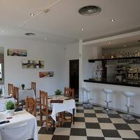 Hostal La Torre Hotel Lounge