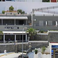 Hostal La Torre Hotel Front